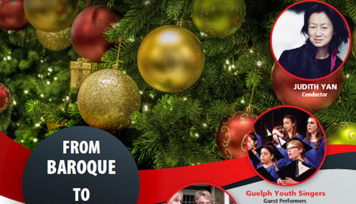 GSO Holiday E blast CM